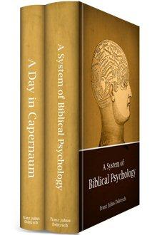 Select Works of Franz Delitzsch (2 vols.)