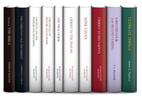 Ancient Faith Biblical Studies Collection (10 vols.)