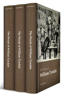 The Works of William Tyndale (3 vols.)