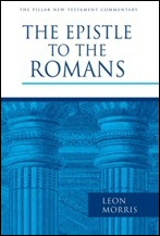 Pillar New Testament Commentary: The Epistle to the Romans