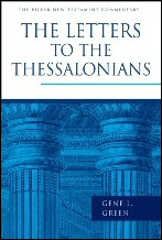 Pillar New Testament Commentary: The Letters to the Thessalonians