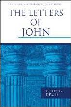 Pillar New Testament Commentary: The Letters of John