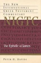 The Epistle of James: New International Greek Testament Commentary