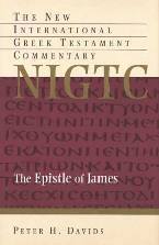 The Epistle of James: New International Greek Testament Commentary