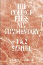 College Press NIV Commentary: 1 & 2 Samuel