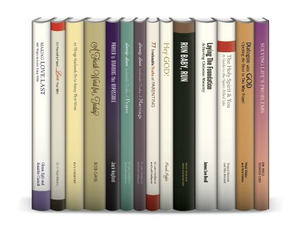 Christian Life Collection (14 vols.)