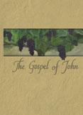 Explorer's Bible Study on the Gospel of John