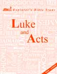Explorer's Bible Study on Luke and Acts