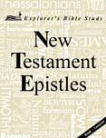 Explorer's Bible Study on the New Testament Epistles: Romans through Revelation