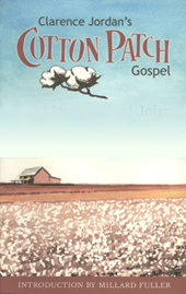 Cotton Patch Gospel (CPG)
