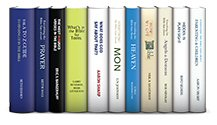 Baker Bible Study Collection (11 vols.)