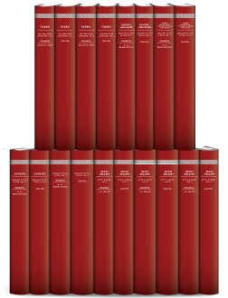 Latin Language and Culture Collection (18 vols.)
