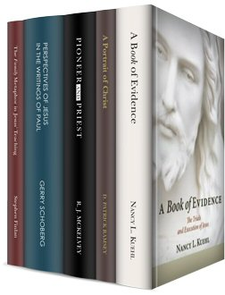 Wipf & Stock Jesus Studies Collection (5 vols.)