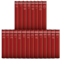 Roman Historians Collection (22 vols.)