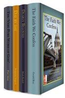 Latimer Trust Studies on the Book of Common Prayer (4 vols.)
