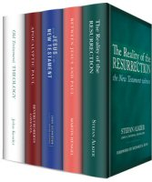 Baylor Early Christian History Collection (5 vols.)