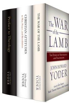Select Works of John Howard Yoder (3 vols.)