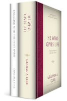 Crossway Studies on the Holy Spirit (2 vols.)