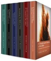 Wipf & Stock Topics in Biblical Studies (6 vols.)
