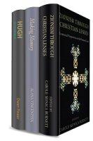 Wipf & Stock Topics in Jewish Studies (3 vols.)