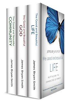The Apprentice Series (3 vols.)