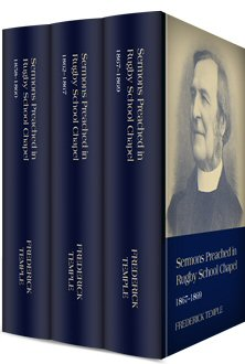 Sermons of Frederick Temple (3 vols.)