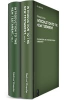 Introduction to the New Testament (2 vols.)