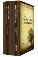 Teacher's Bible Commentary Series (2 vols.)