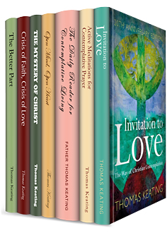 Thomas Keating Collection (7 vols.)