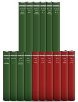 Medical Works of Antiquity (16 vols.)