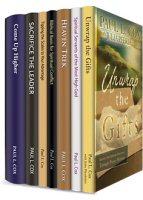 Paul L. Cox Collection (7 vols.)