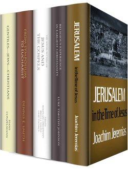 Fortress Press New Testament Backgrounds (5 vols.)