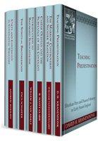 Reformed Historical Theological Studies Series (6 vols.)