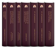 Life and Works of Athanasius the Great (7 vols.)
