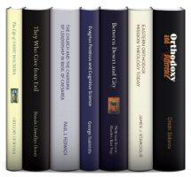 Wipf & Stock Eastern Christian Studies, Part 1 (7 vols.)