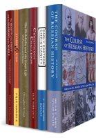 Wipf & Stock Eastern Christian Studies, Part 2 (6 vols.)