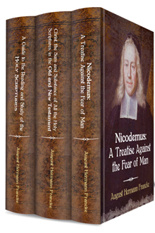Select Works of August Hermann Francke (3 vols.)