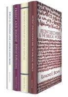 Select Works of Raymond E. Brown (4 vols.)