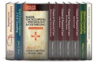 Baker Studies in Counseling Collection (9 vols.)
