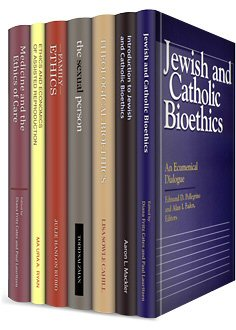 Moral Perspectives on Sex, Family, and Bioethics (7 vols.)