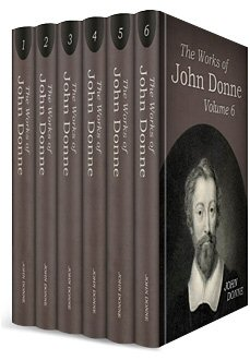 The Works of John Donne (6 vols.)