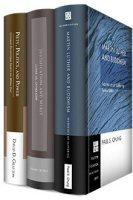 Lutheran Comparative Religious Studies (3 vols.)