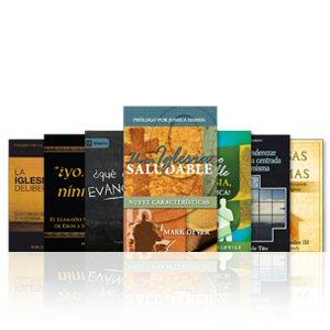Colección Iglesia (7 vols.)