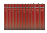 Letters of Cicero (12 vols.)