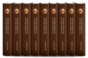 Posthumous Works of Thomas Chalmers (9 vols.)
