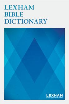 Lexham Bible Dictionary
