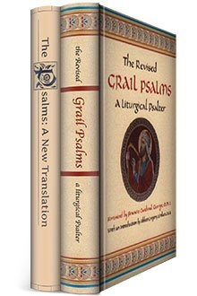 The Grail Psalms (2 vols.)