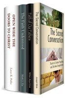 Emmaus Road Catholic Faith and Theology Collection (4 vols.)
