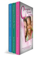 Courageous Series for Teens (3 vols.)