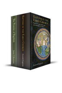 Eerdmans Baptism Collection (2 vols.)